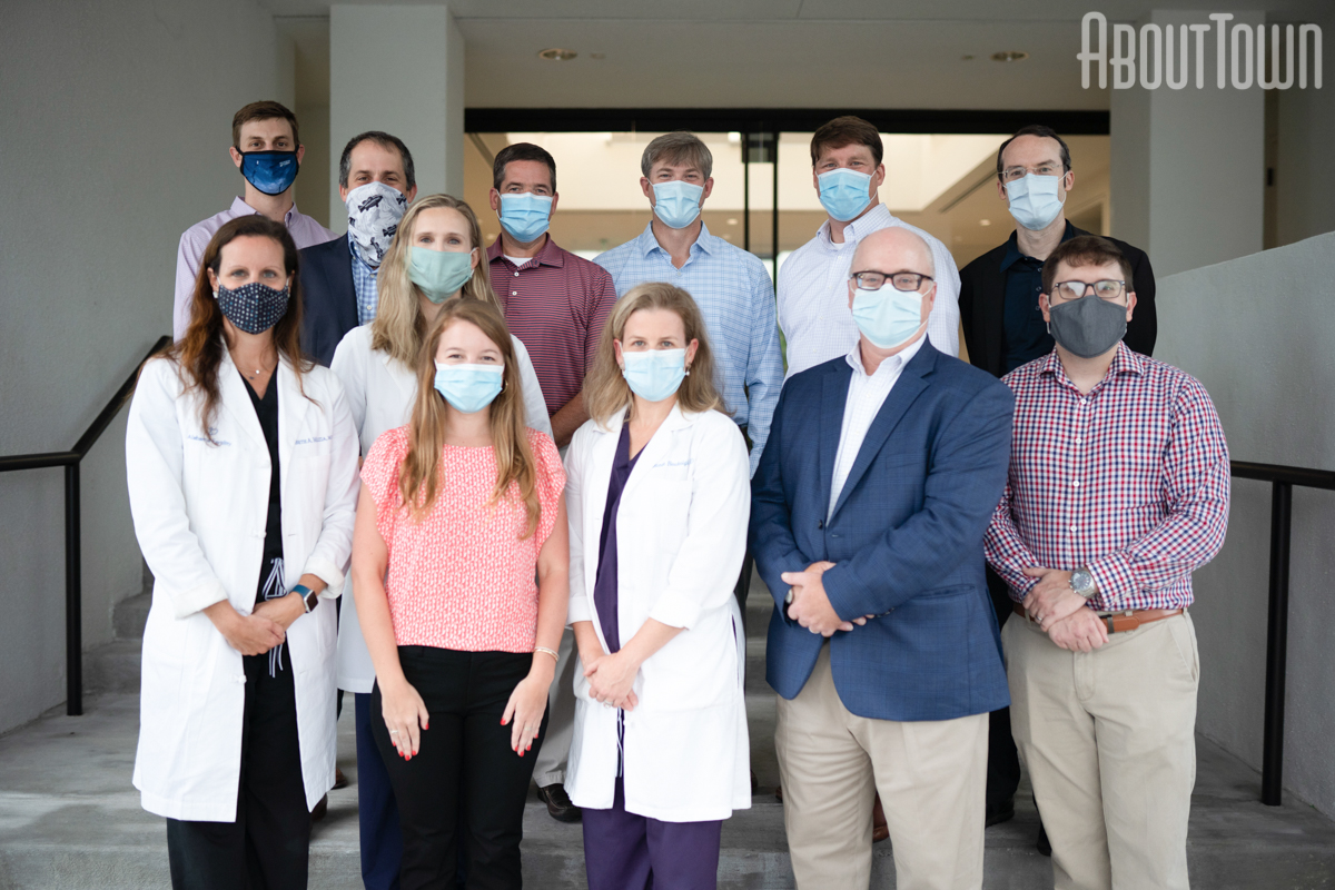 Alabama Fertility Project Team