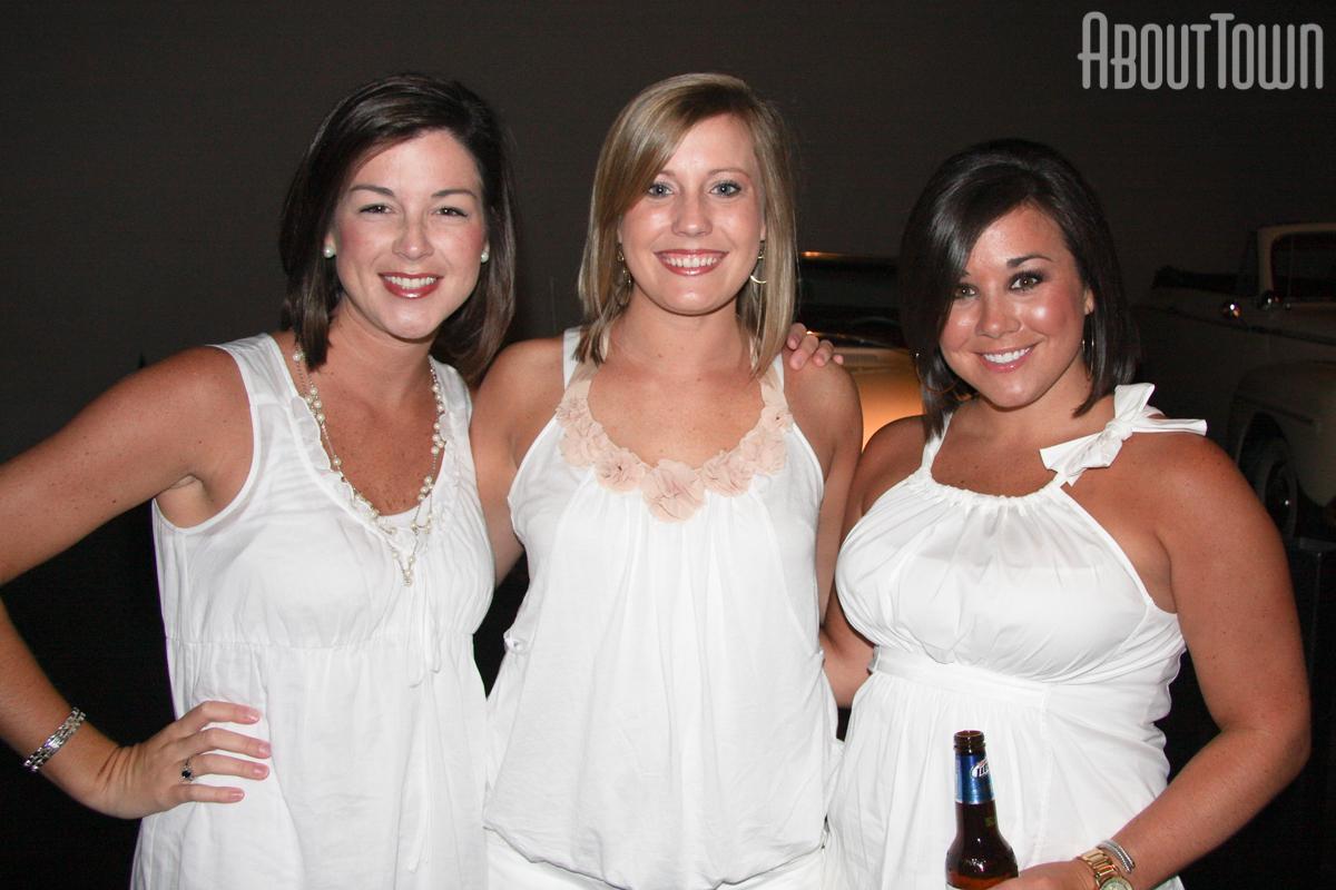 Sarah Key, Mary Katherine Sandlin, Lisa Wood