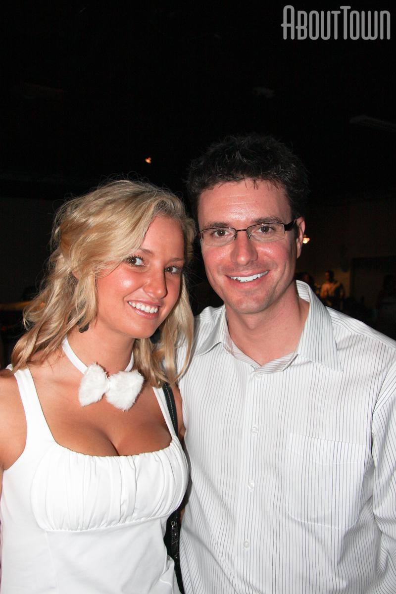 Laura Elliott, Brian Carlson