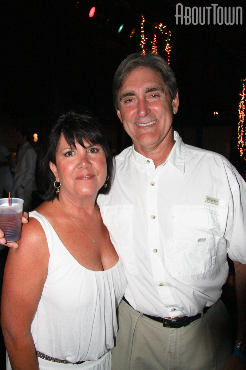 Cindy and Bill Uncapher