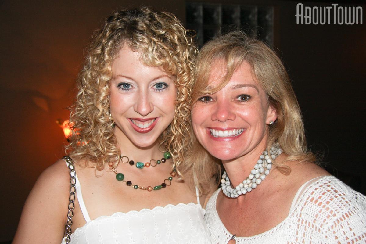 Kelly Anderson, Lynn Dunn