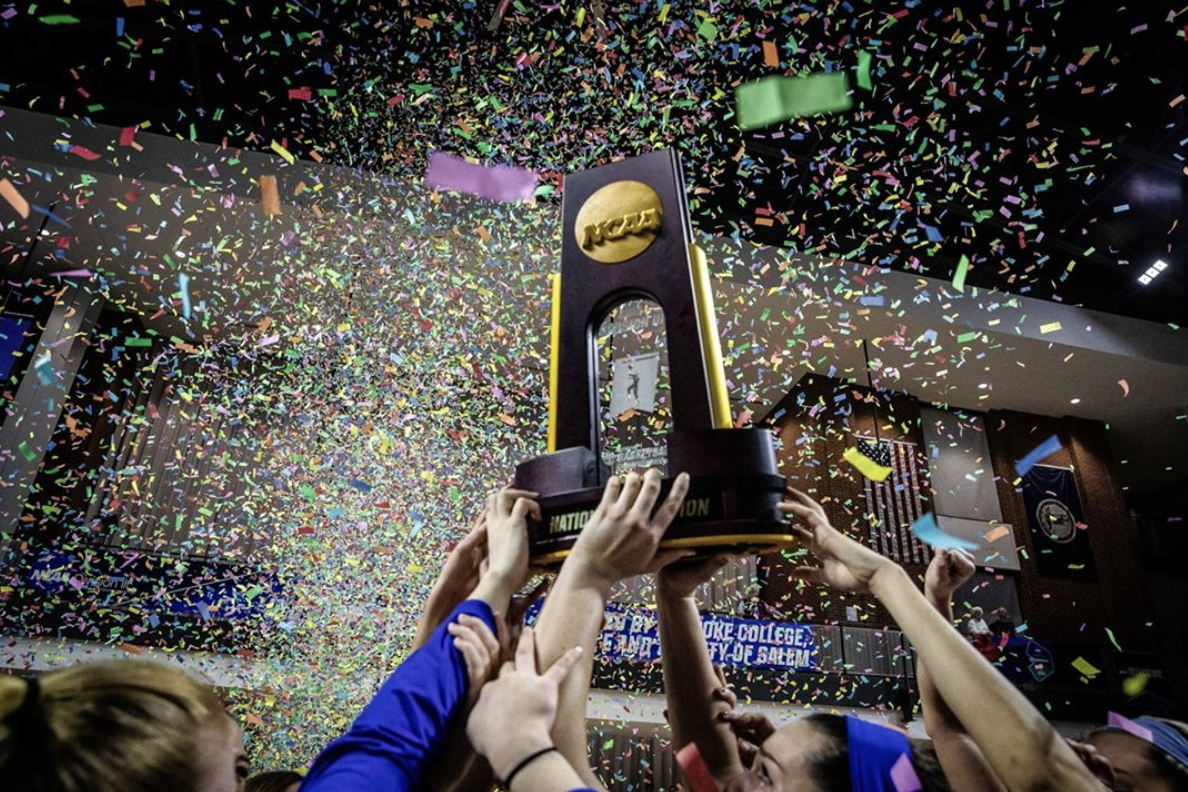 March Madness Returns to the BJCC