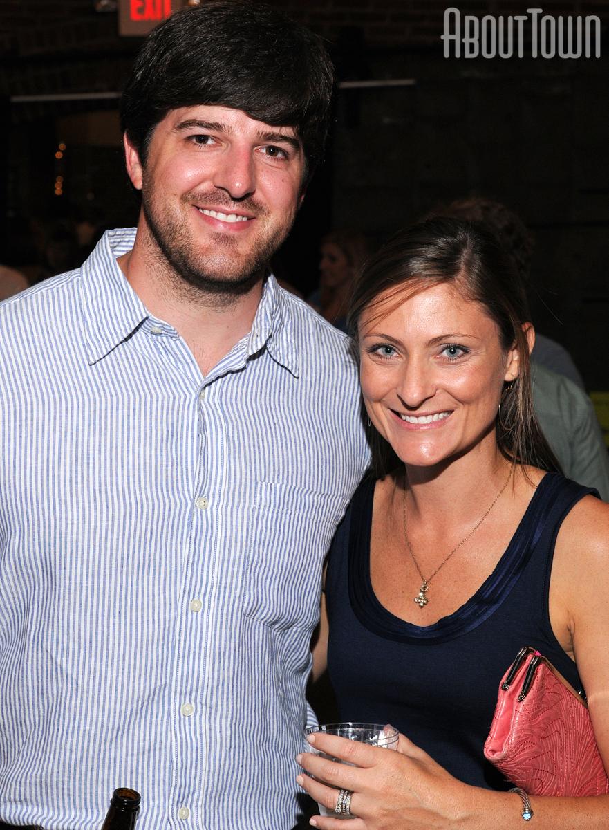 Blake and Karen Roberson
