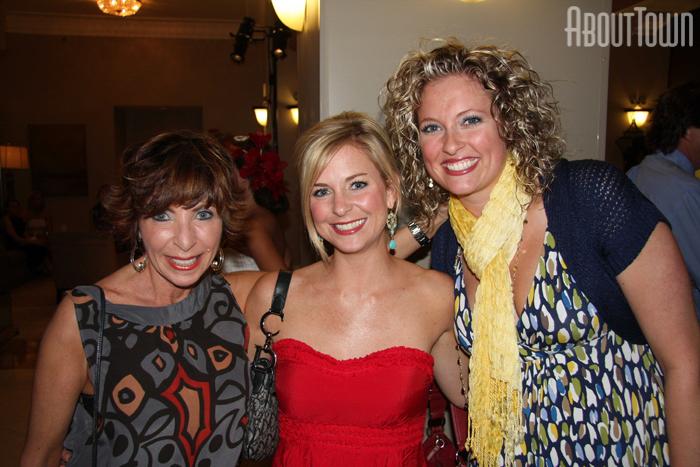 Kathy G Mezrano, Stephanie Whitaker, Kelly Key