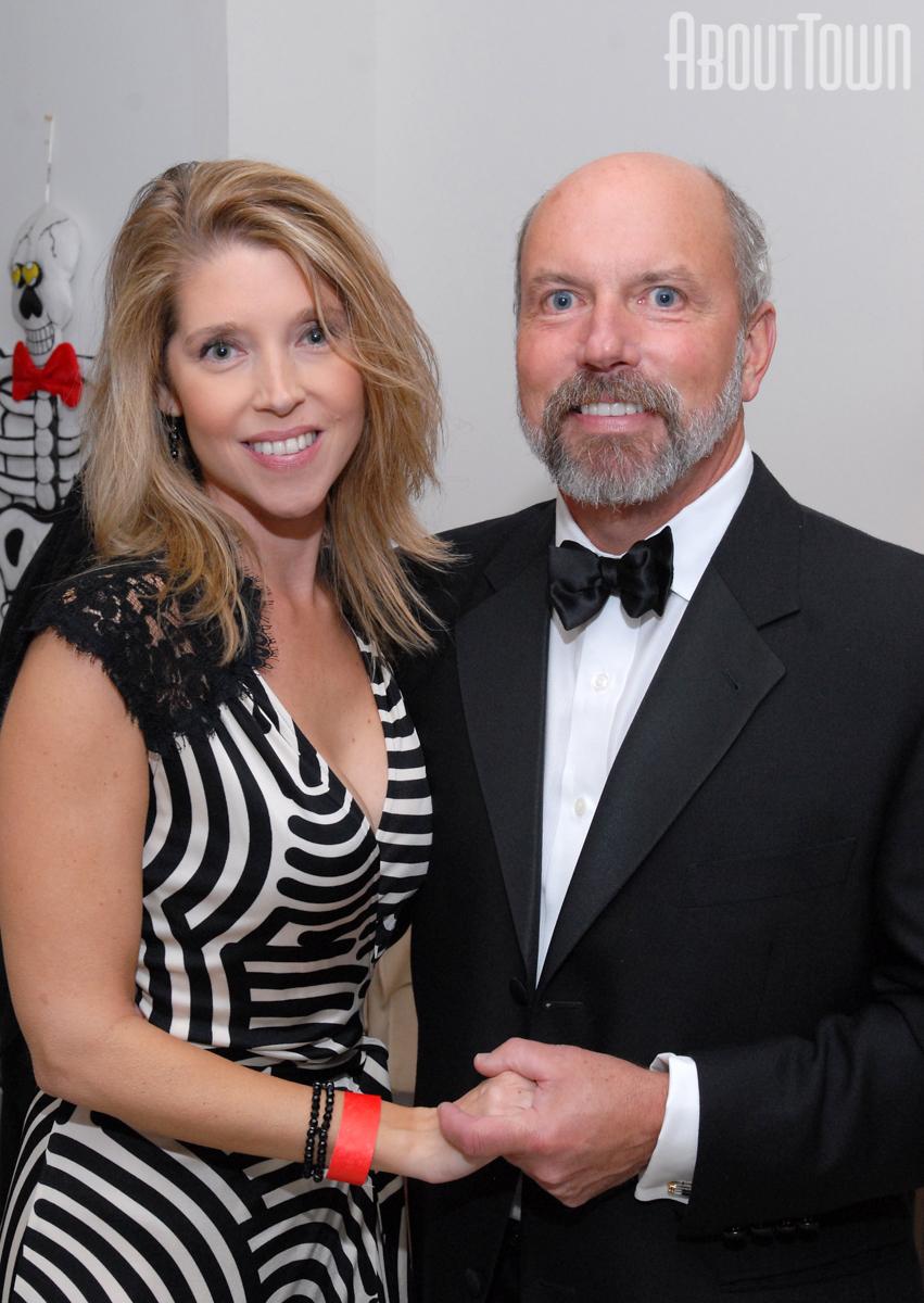 Stacey Davies, Bob Eichelberger