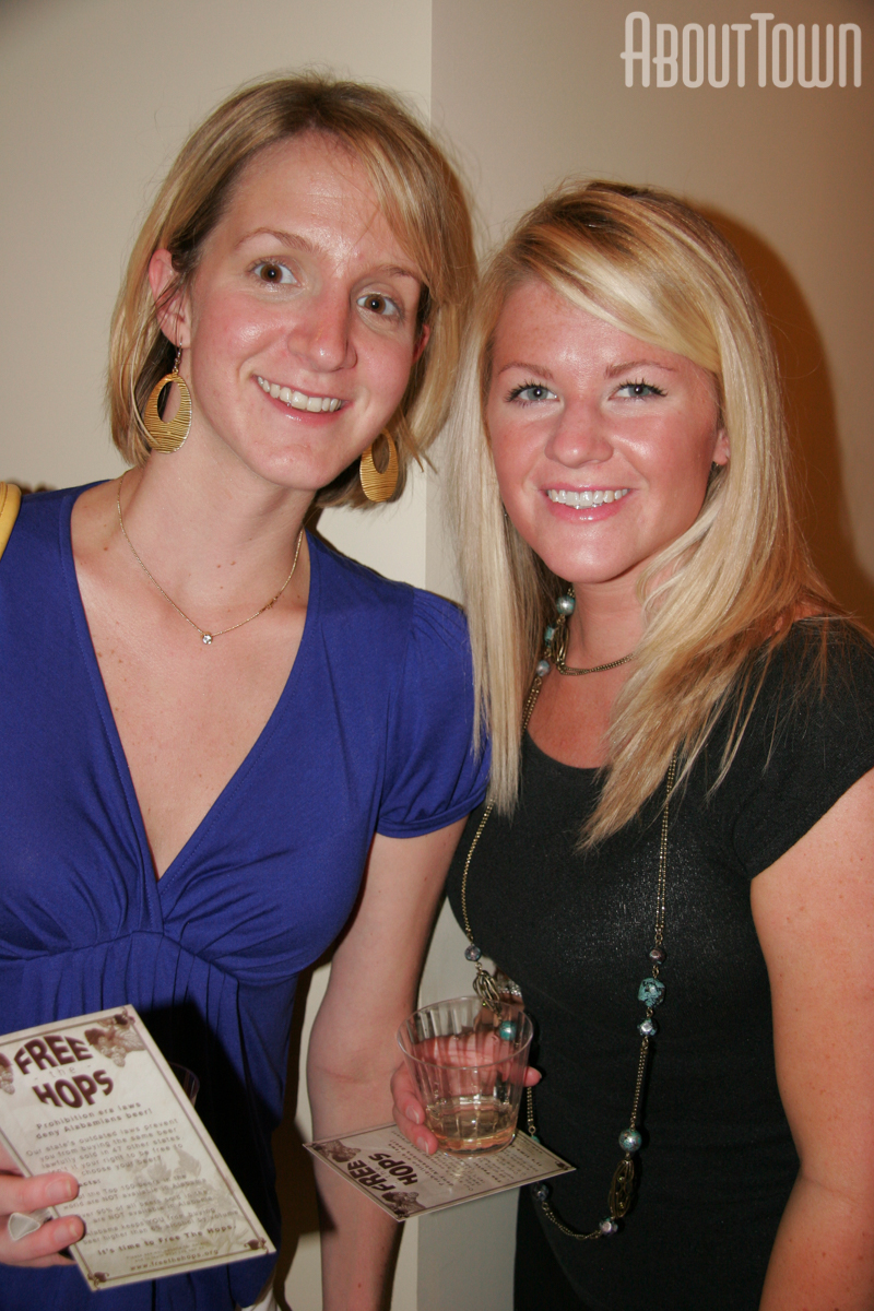 Gillian Henning, Kim McKeller
