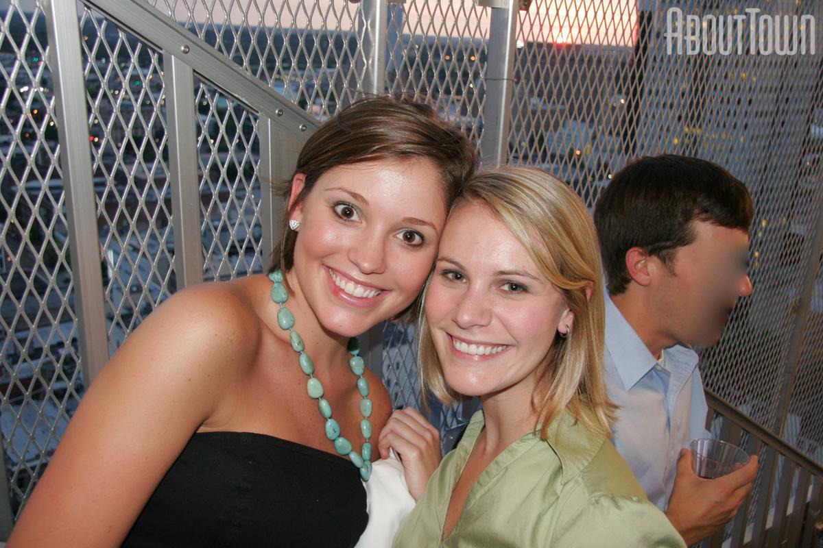 Shannon Fitzhugh, Abbie Krist