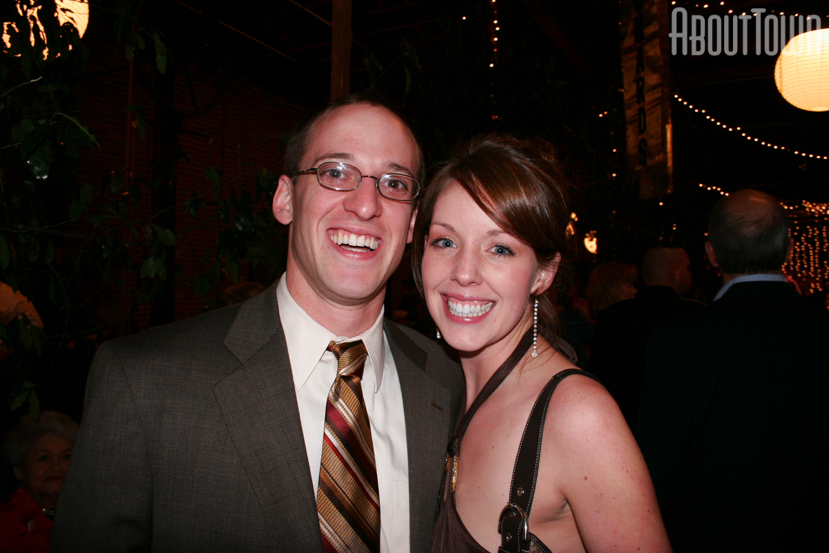 Nathan Bryant, Anna McCray