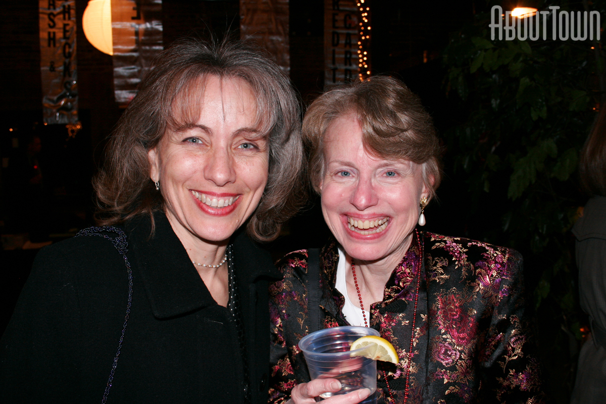 Denini Dina, Barbara Young