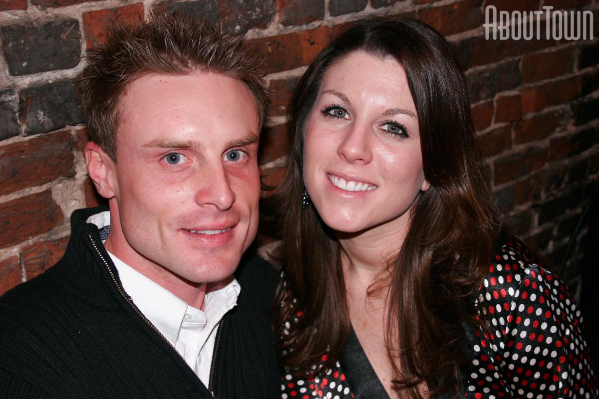 Jeremy Turner, Stephanie Player
