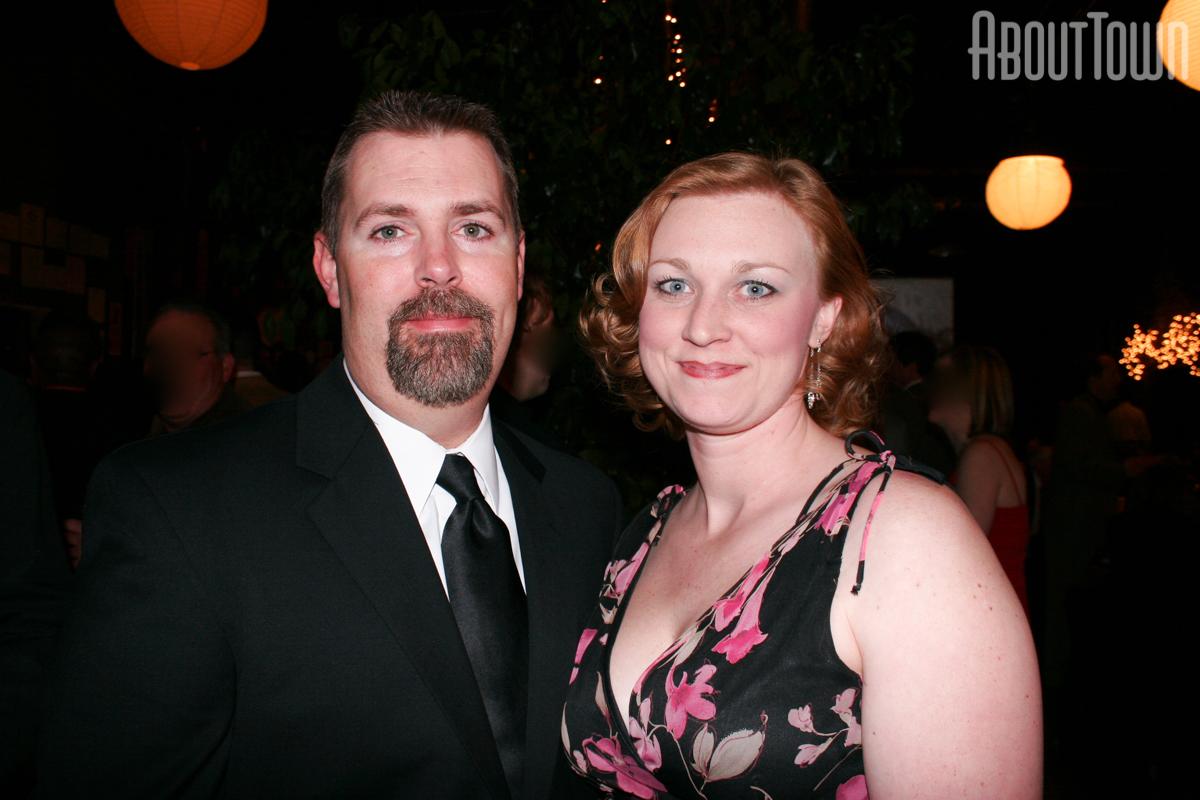 Kevin and Farrah Herren