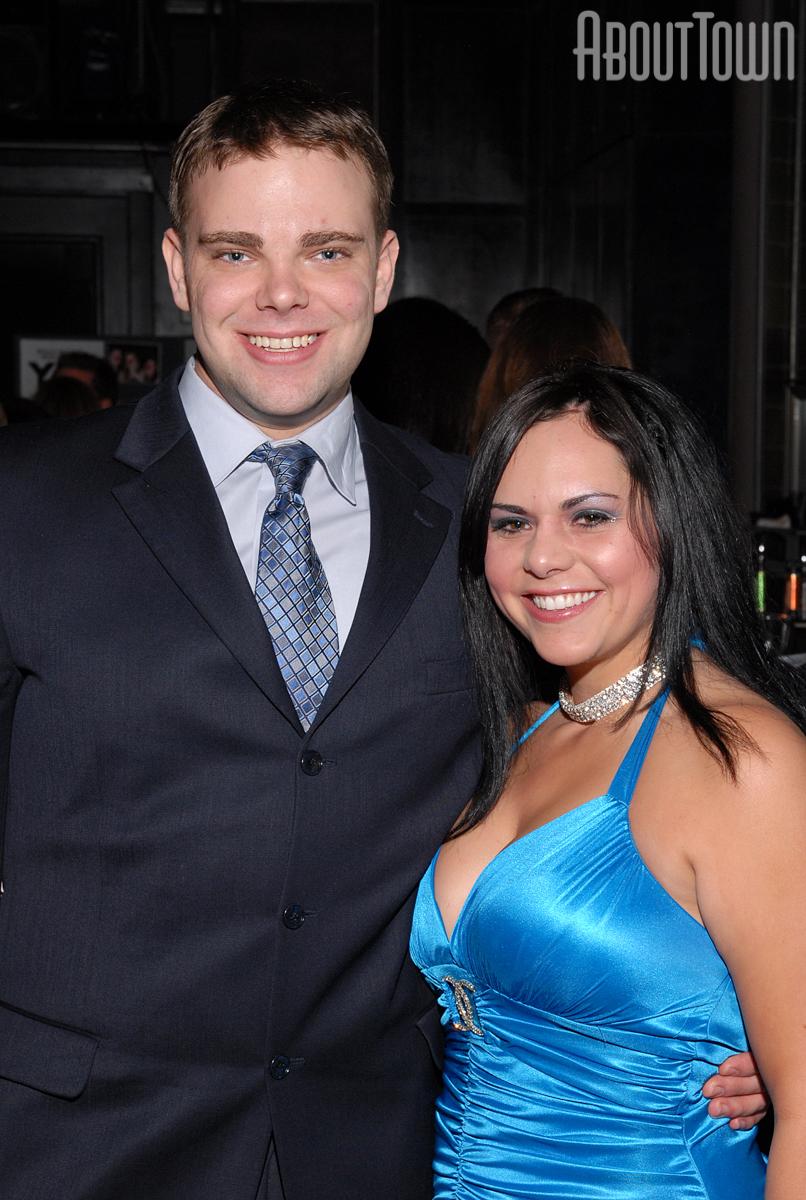 Brandon Moore, Ivelisse Soto