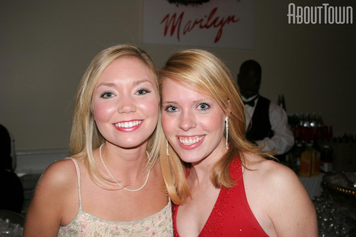 Erin Hardin, Casey Morrow