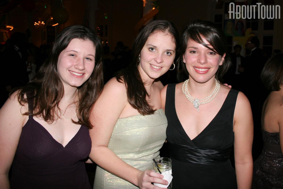 Catherine Casey, Sarah Christina Ruiz De Molina