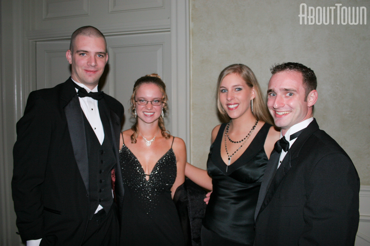 Doyle Carpenter,Carey Cobb, Lauren Landgraf, Greg Quinn