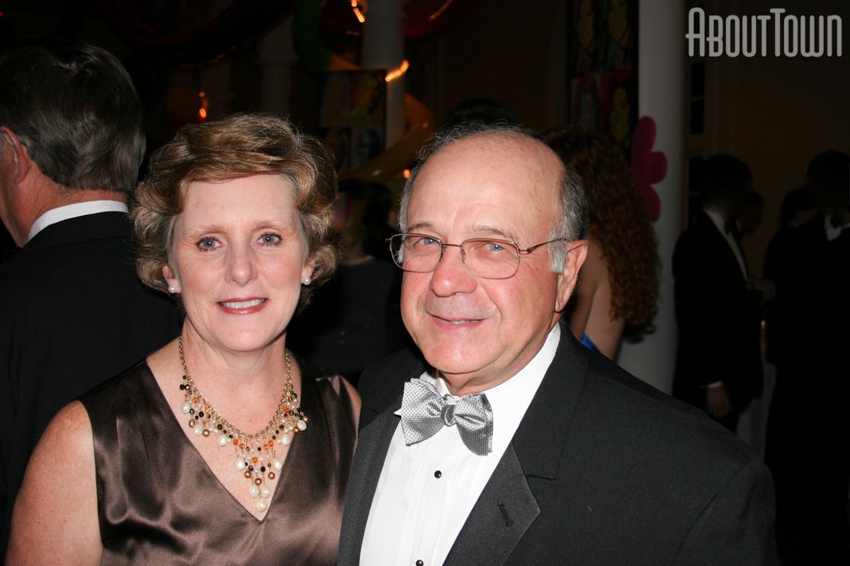 Catherine Ann Schillaci, J. B. Schillaci