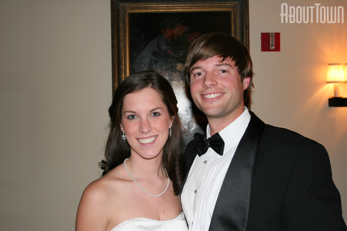 Sally Baker, Chase Couch