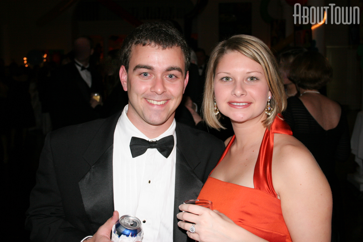 Wes Reyher, Meredith Beres