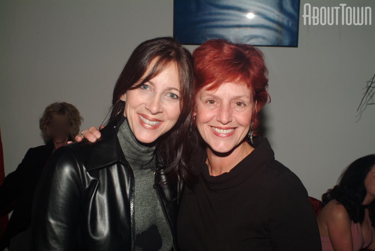 Denise Modling, Kim Riegel