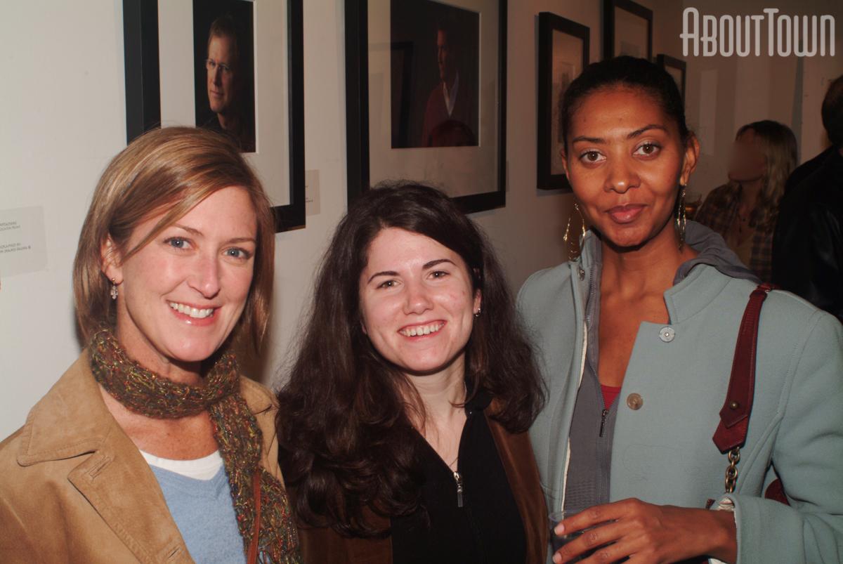 Beth Dreiling, Reesa Berkstresser, Angela Sellers