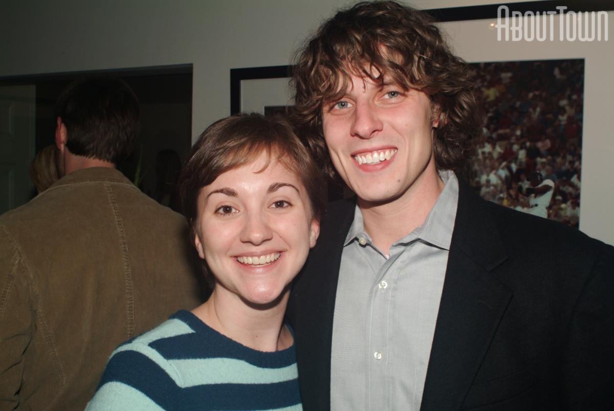 Melissa Brown, Nik Layman