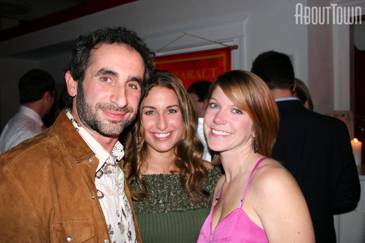 Miranda Johnson, Lacy Bachus