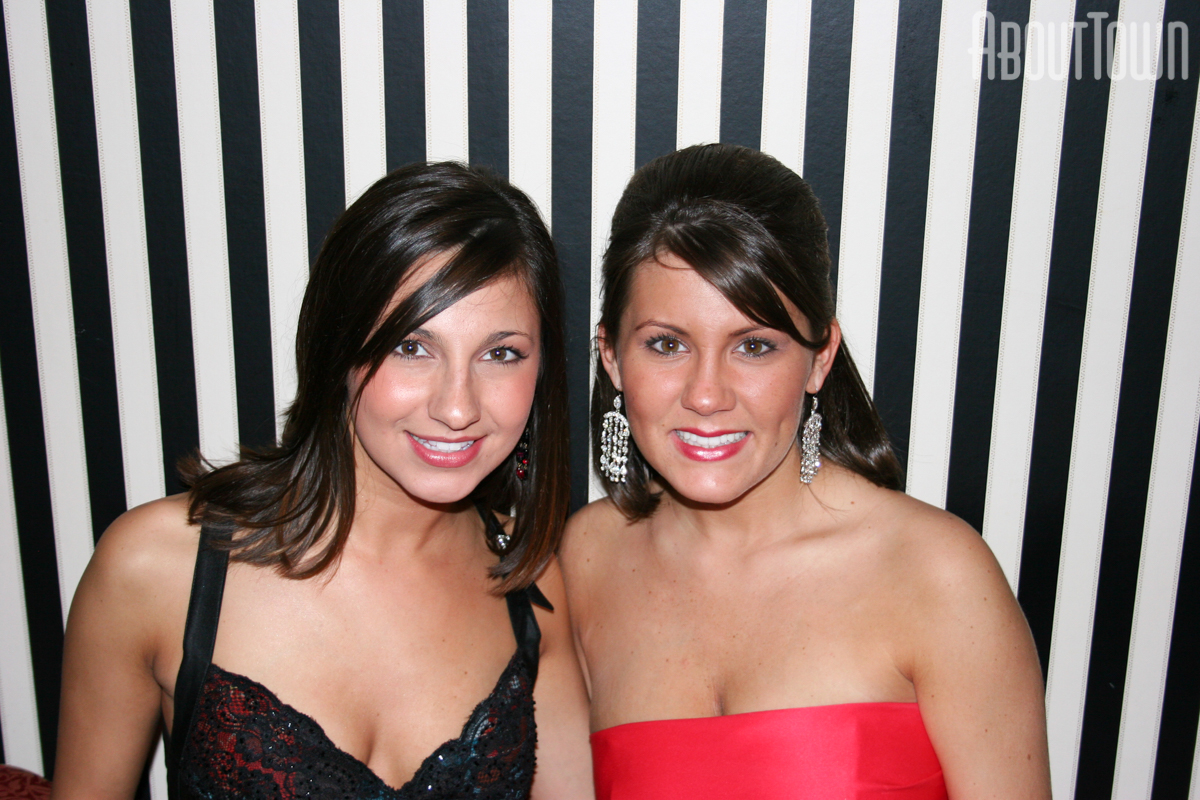 Melissa Alicea, Lacy Scott