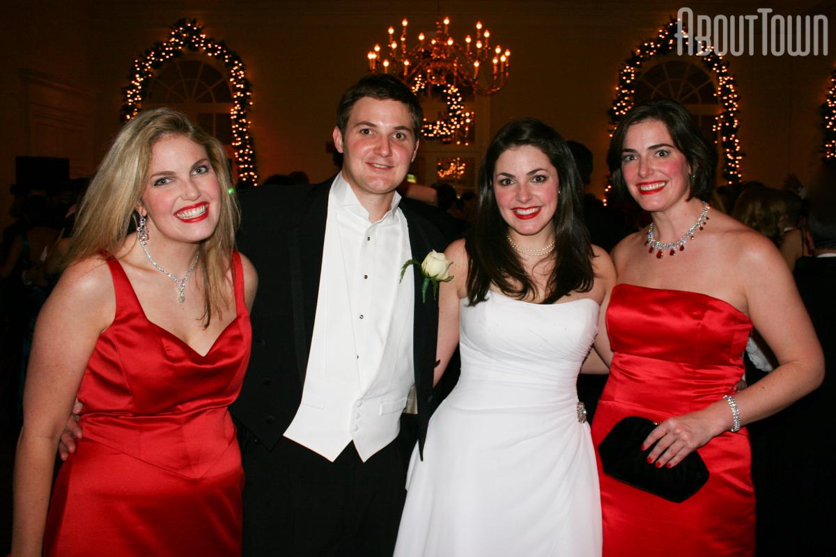 Margie Meyers, Paul Meyers, Laura Meyers, Julia Meyers