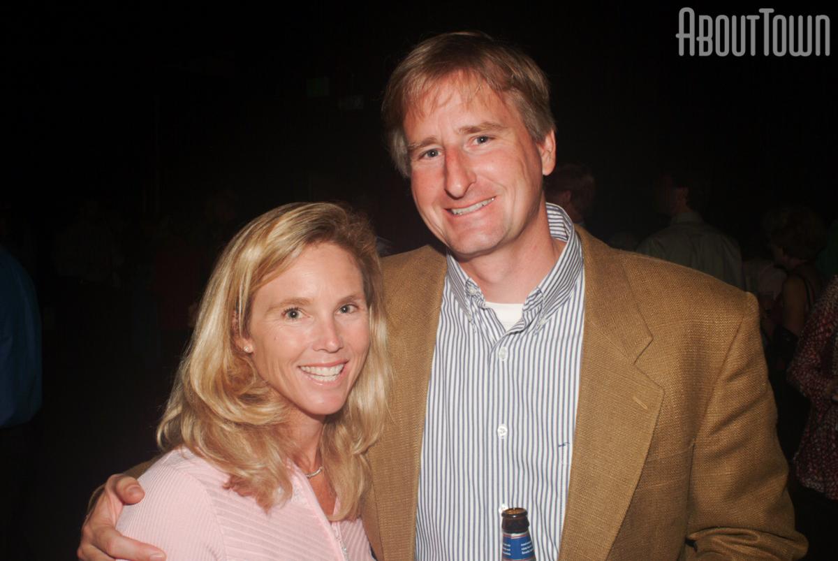 PattiAnn and Richard Randolph