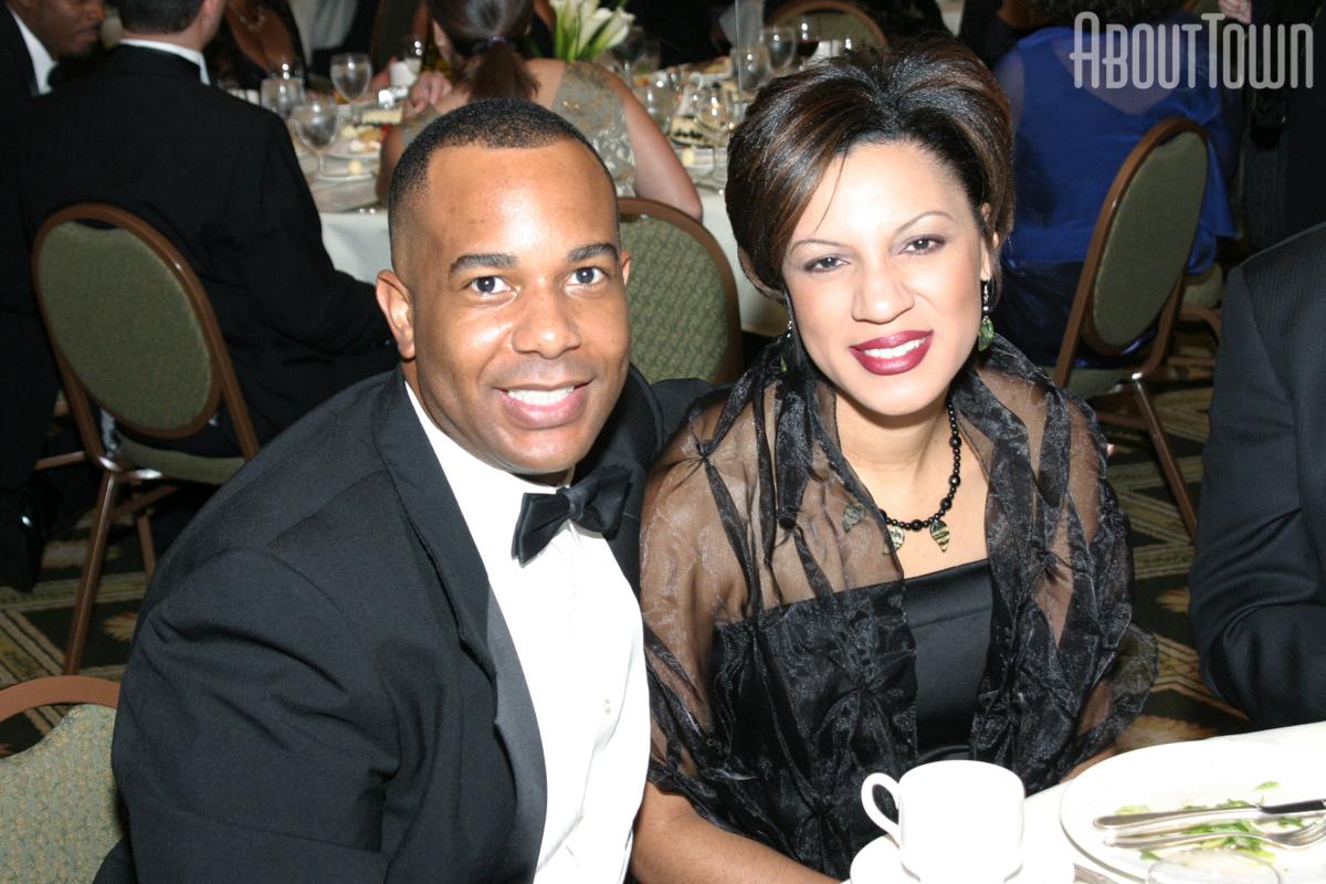 Timothy and Kianta Bryant