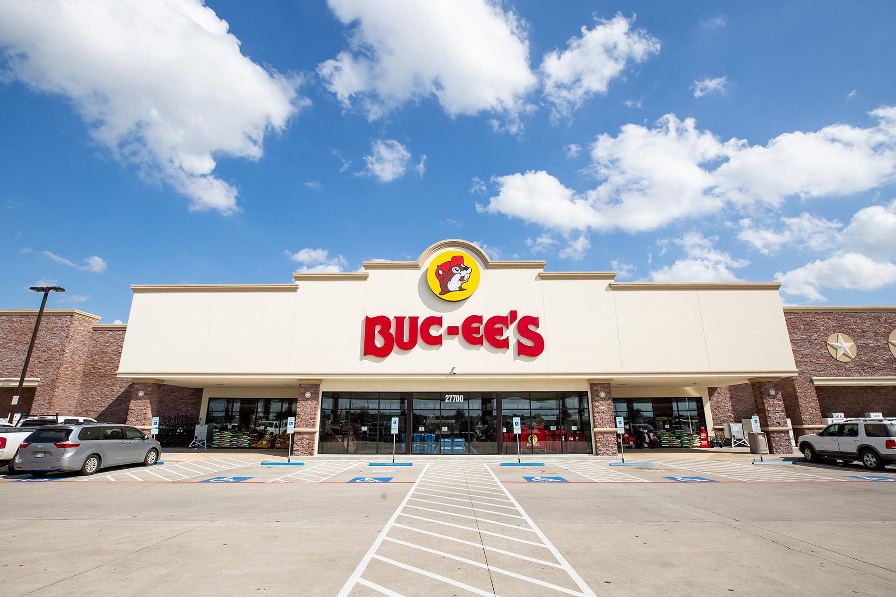 Buc-ee's in Leeds OPENING