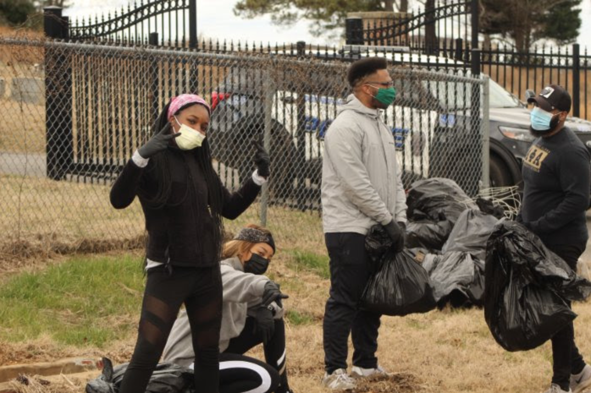 Join the Effort to Help Keep Birmingham Area Streets and Rivers Clean