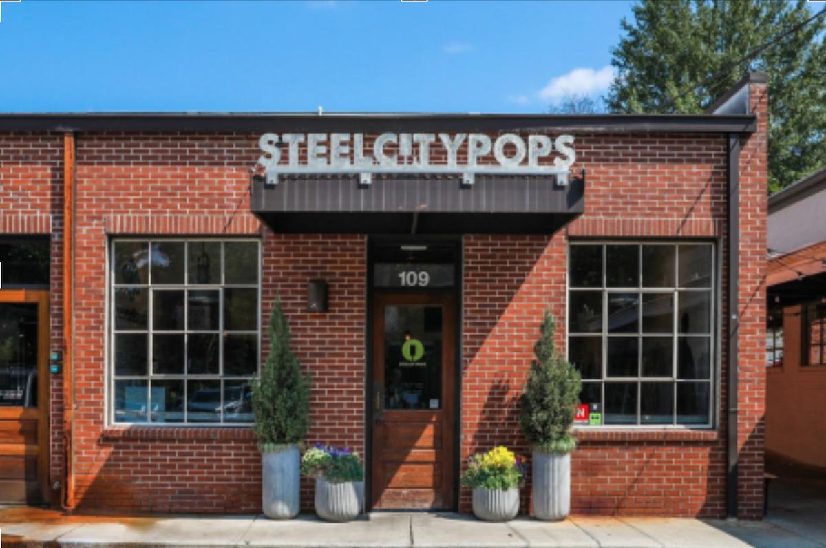 Steel City Pops Closes Original Homewood Location
