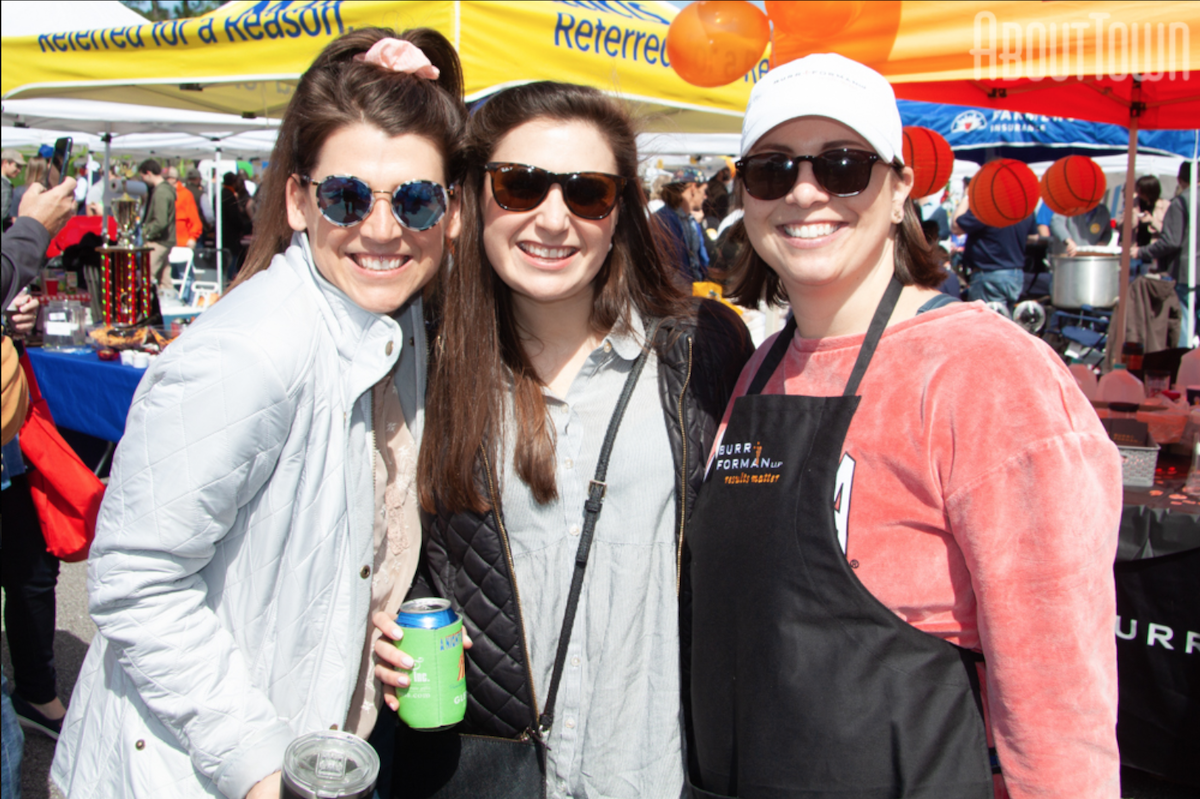 The Exceptional Foundation Gears up for an In-Person Chili Cook-Off!