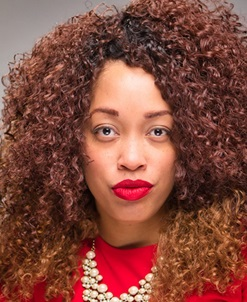 Go Red for Women Real Woman Keturah White