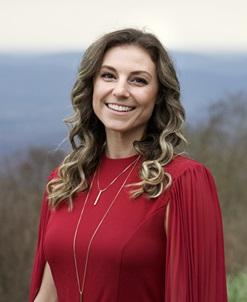 Go Red for Women Real Woman Devon Brzezynski