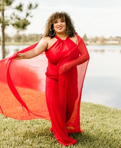 Go Red for Women Real Woman Rachel Owens