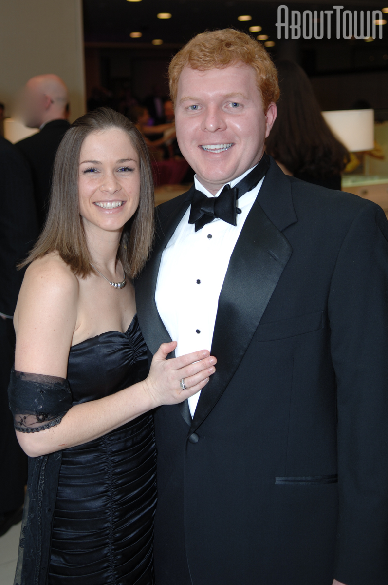 Liz Smoot, Stephen Bolt