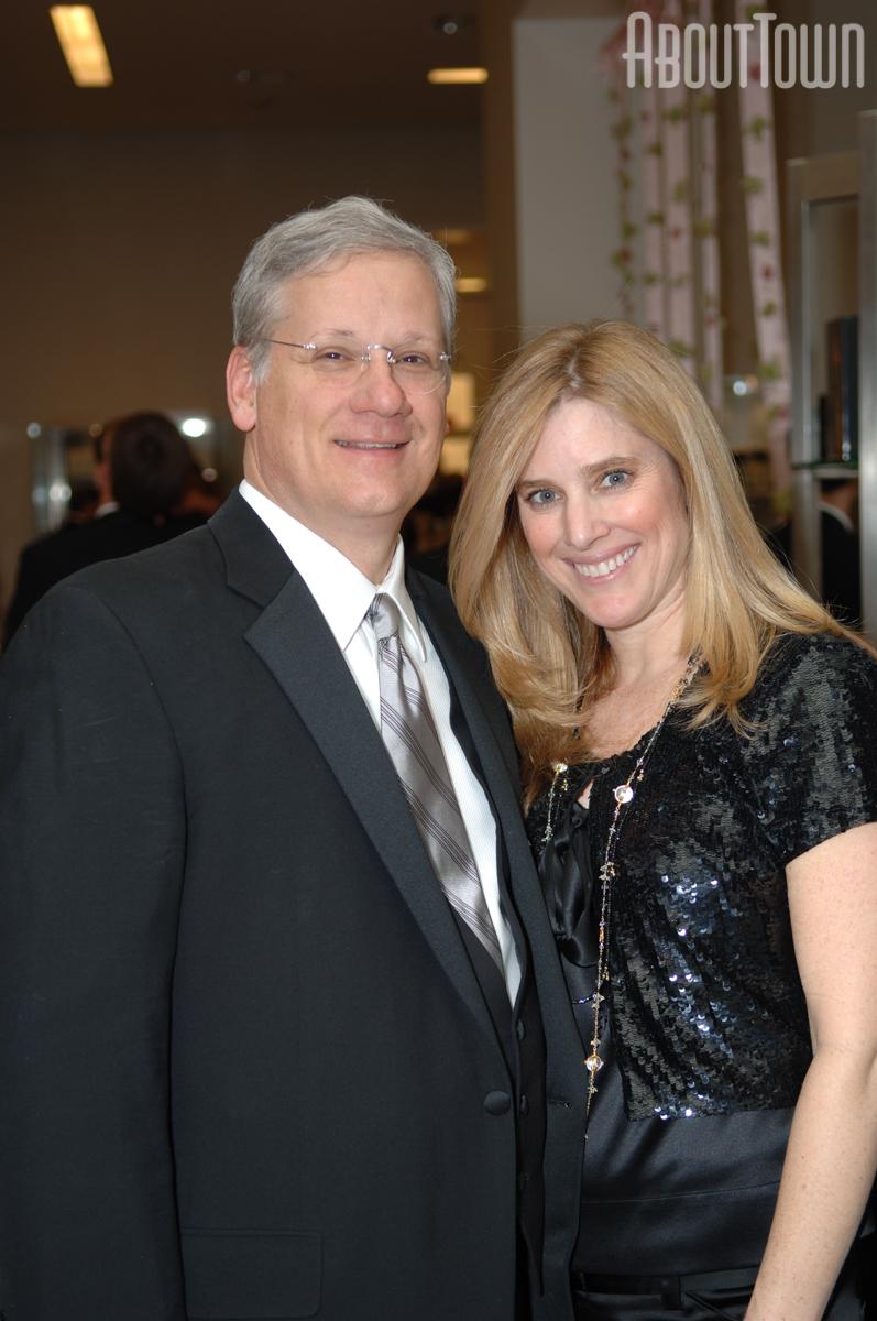 Bill and Patti Ireland