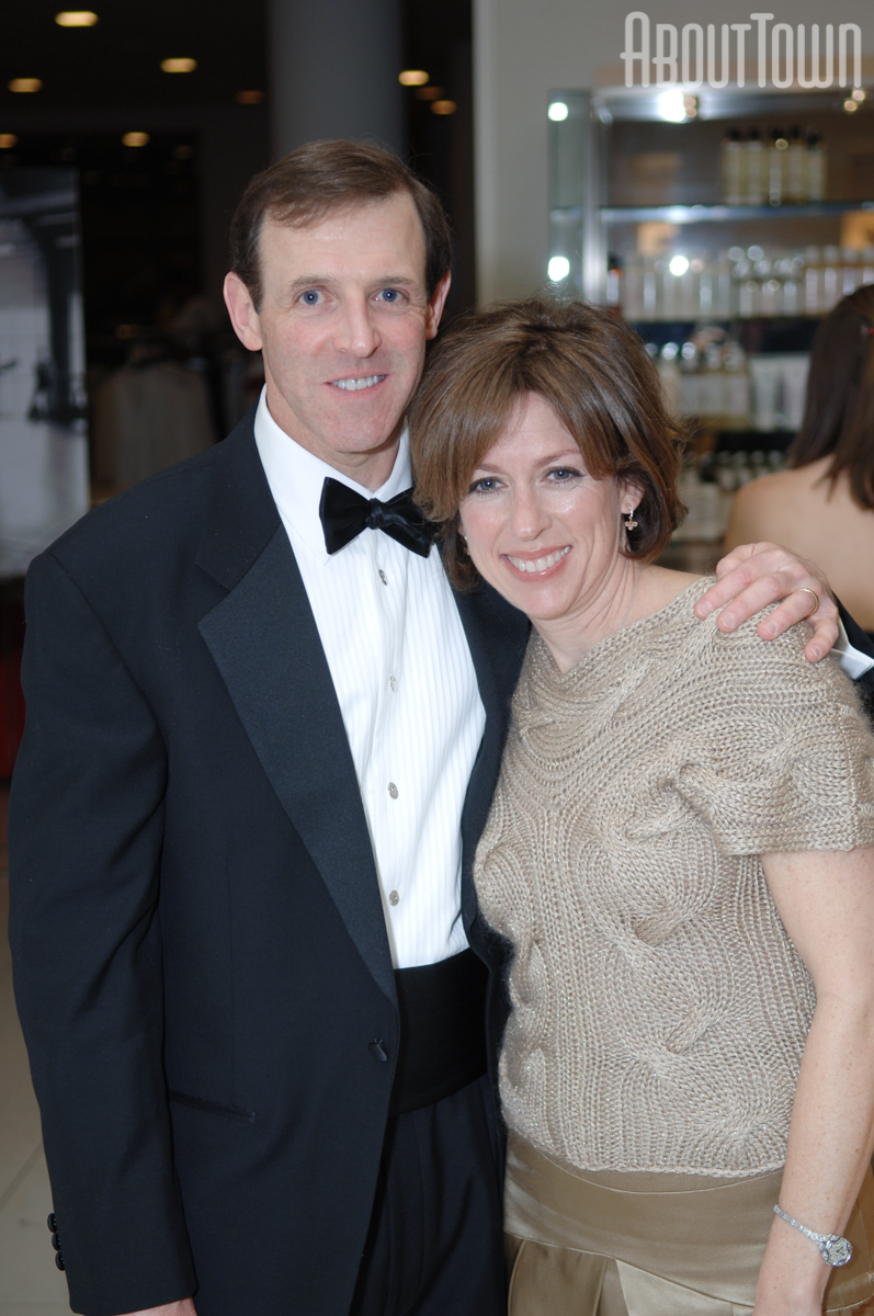Richard and Carrie Pizitz