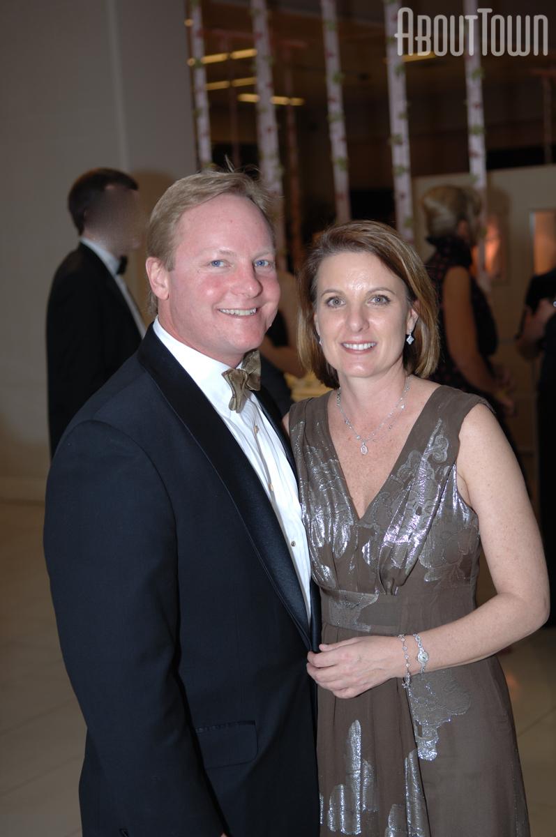 John Bromberg, Amy Hughes