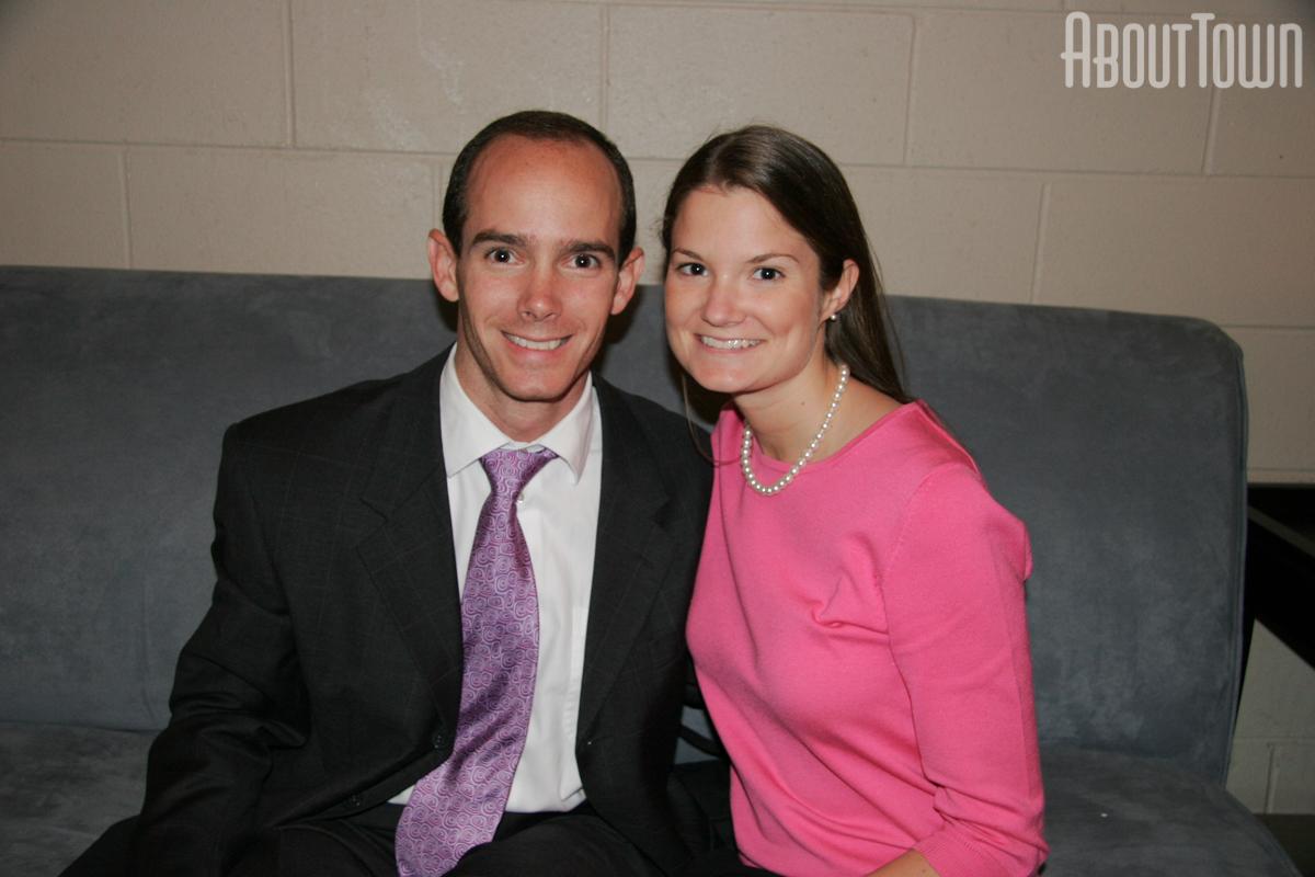 Rodney and Mary Lynn Miller