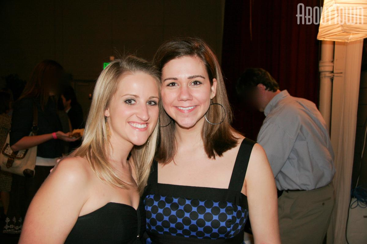 Abbie Abramson, Lindsey Griffin