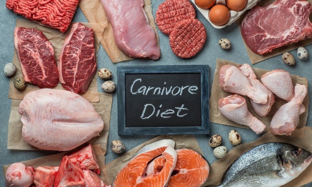 My Carnivorous Diet