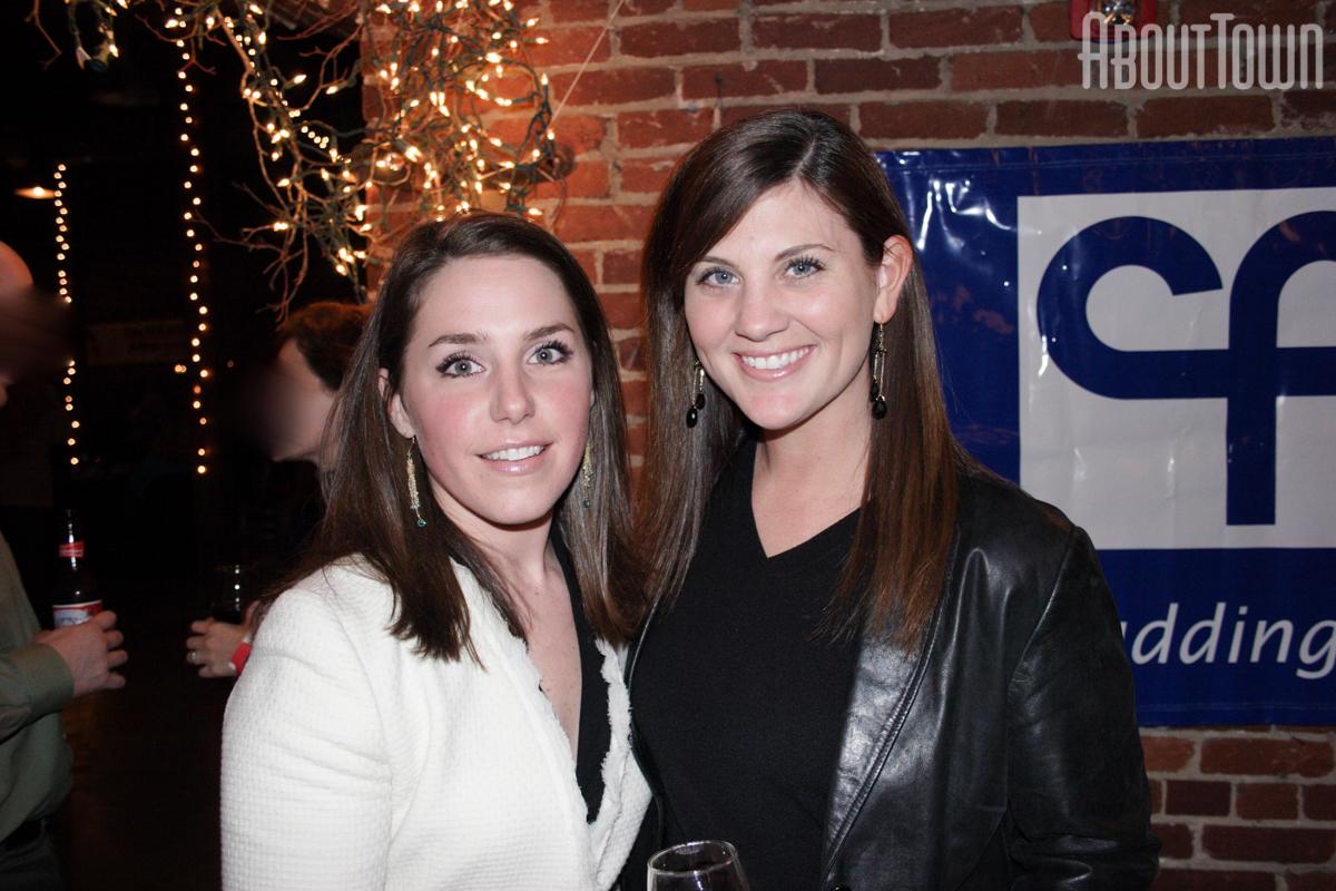 Allison Koch, Carrie Martin Hinds
