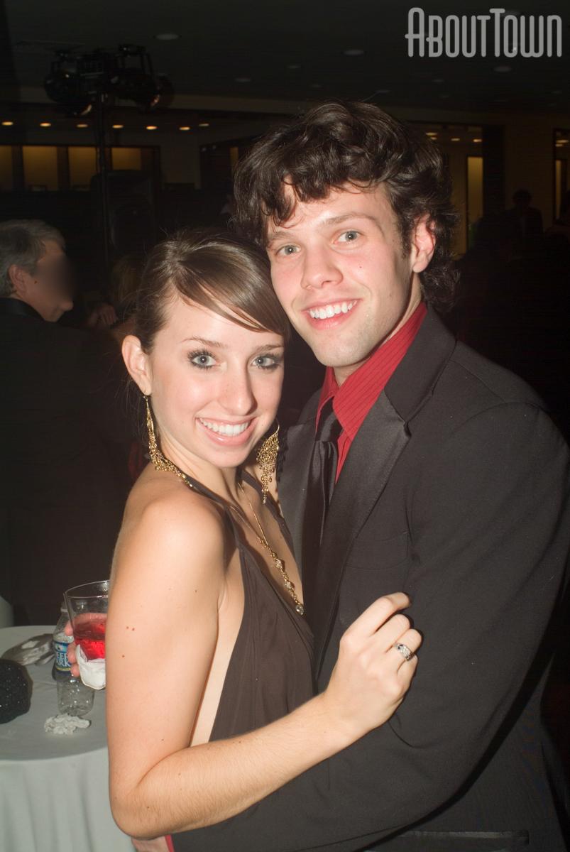Hayley Kisiel, Kyle Seguin