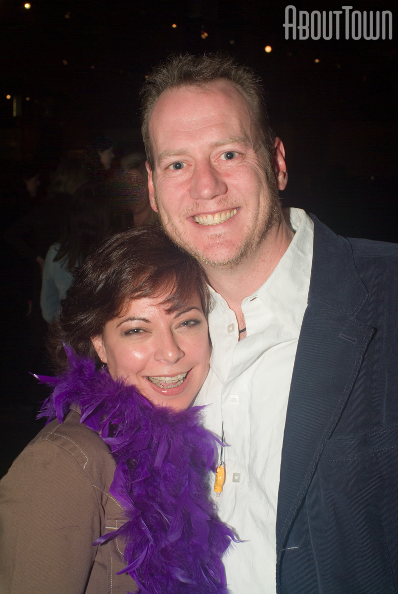 Michael and Donna Hoagland
