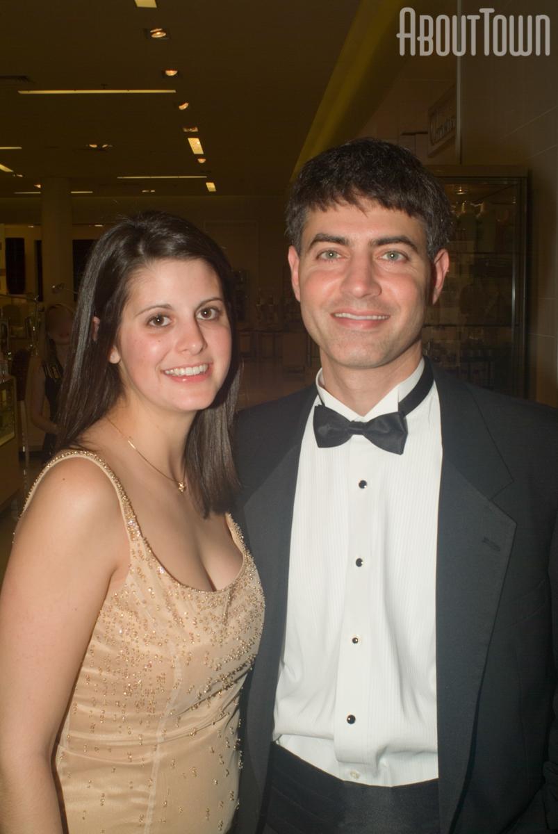 Jacqueline Dillon, Paul DeMarco