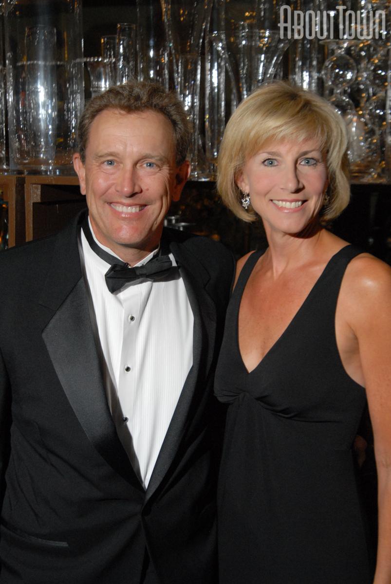 Jimmy and Malinda Lewis