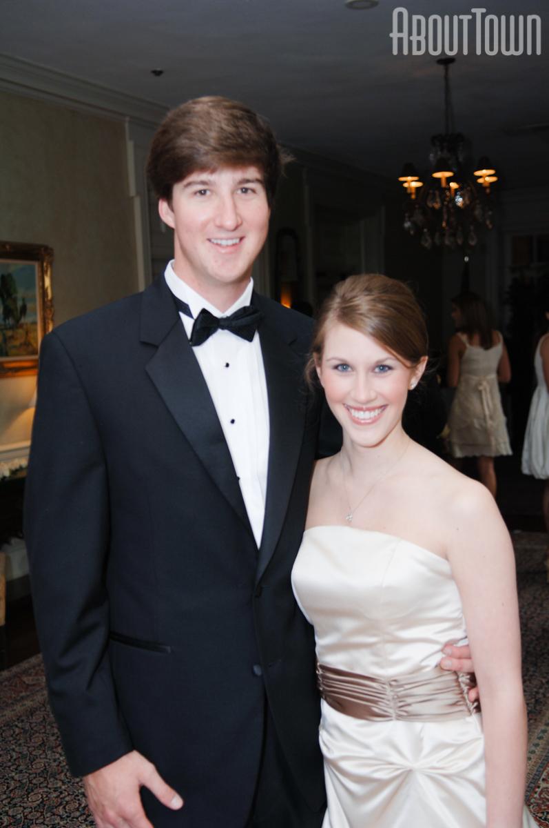 Justin L. Smith, Mary Katherine Davis